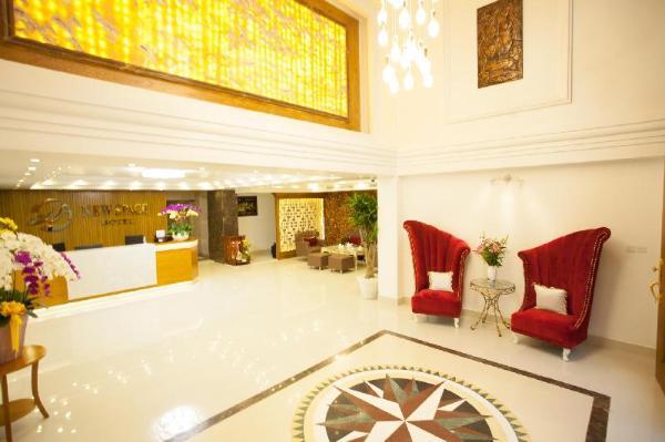 New Space Hotel Ho Chi Minh City
