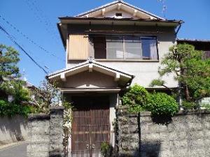 Kyoto Guesthouse meguri Hanazono -2