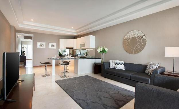 The Sintesa Residence