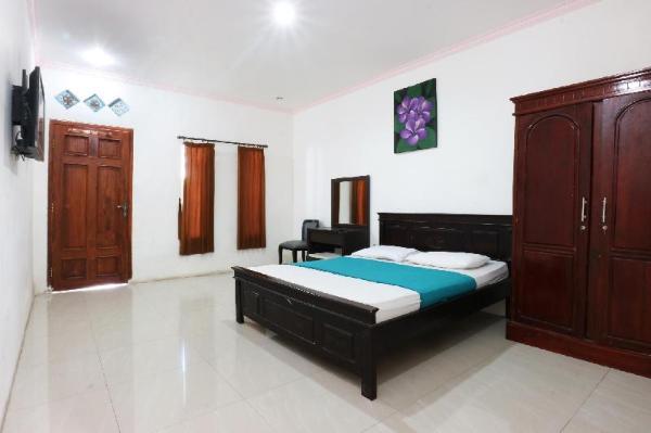 Kudos Homestay Bali