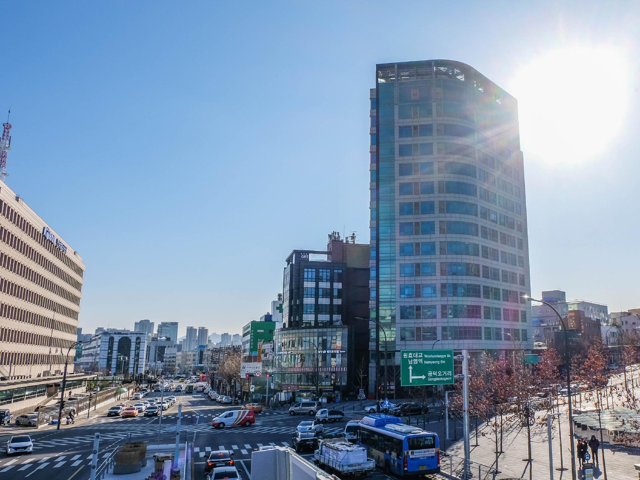 202 House Seoul Station