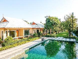 トンタンリゾートチャアム Tontan Resort Cha-am