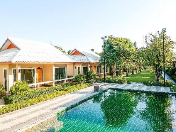 Tontan Resort Cha-am Phetchaburi