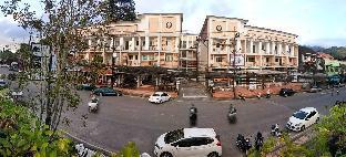 Rueangrat Hotel โรงแรมเรืองราษฎร์