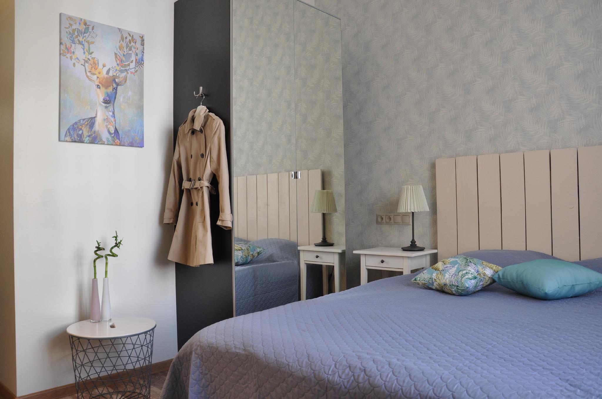 Mini Hotel Moroshka