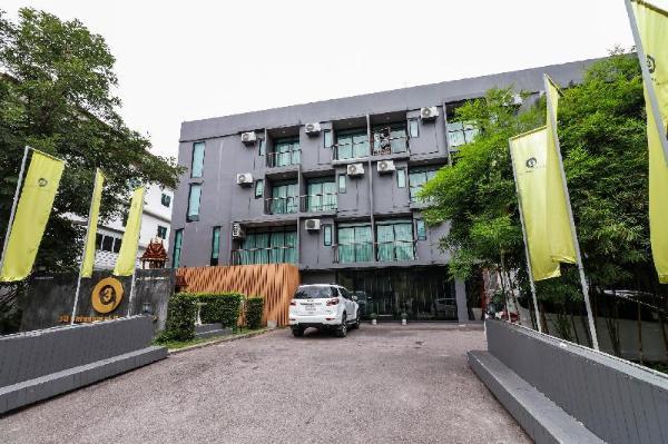 OYO 150 3Q Chiangmai Residence Chiang Mai