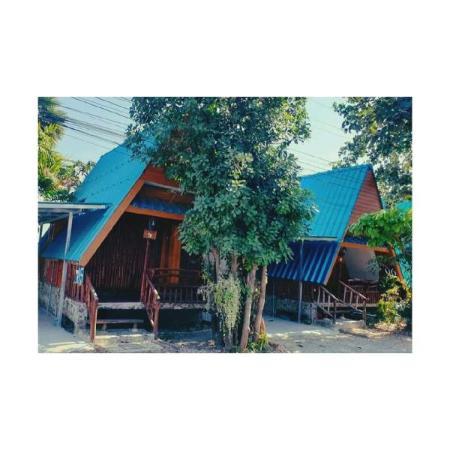 Sapphaya Resort Chai Nat