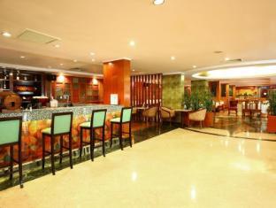 Ramana Saigon Hotel Kota Ho Chi Minh - Pub/Lounge