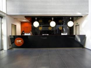 Axor Feria Hotel Madrid - Reception