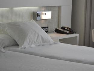 Axor Feria Hotel Madrid - Guest Room