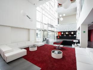 Axor Feria Hotel Madrid - Executive Lounge