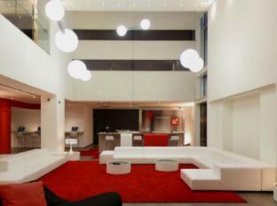Axor Feria Hotel Madrid - Interior