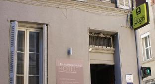 埃德蒙羅斯坦酒店