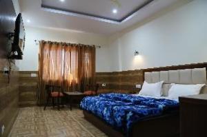 Vishnu Inn