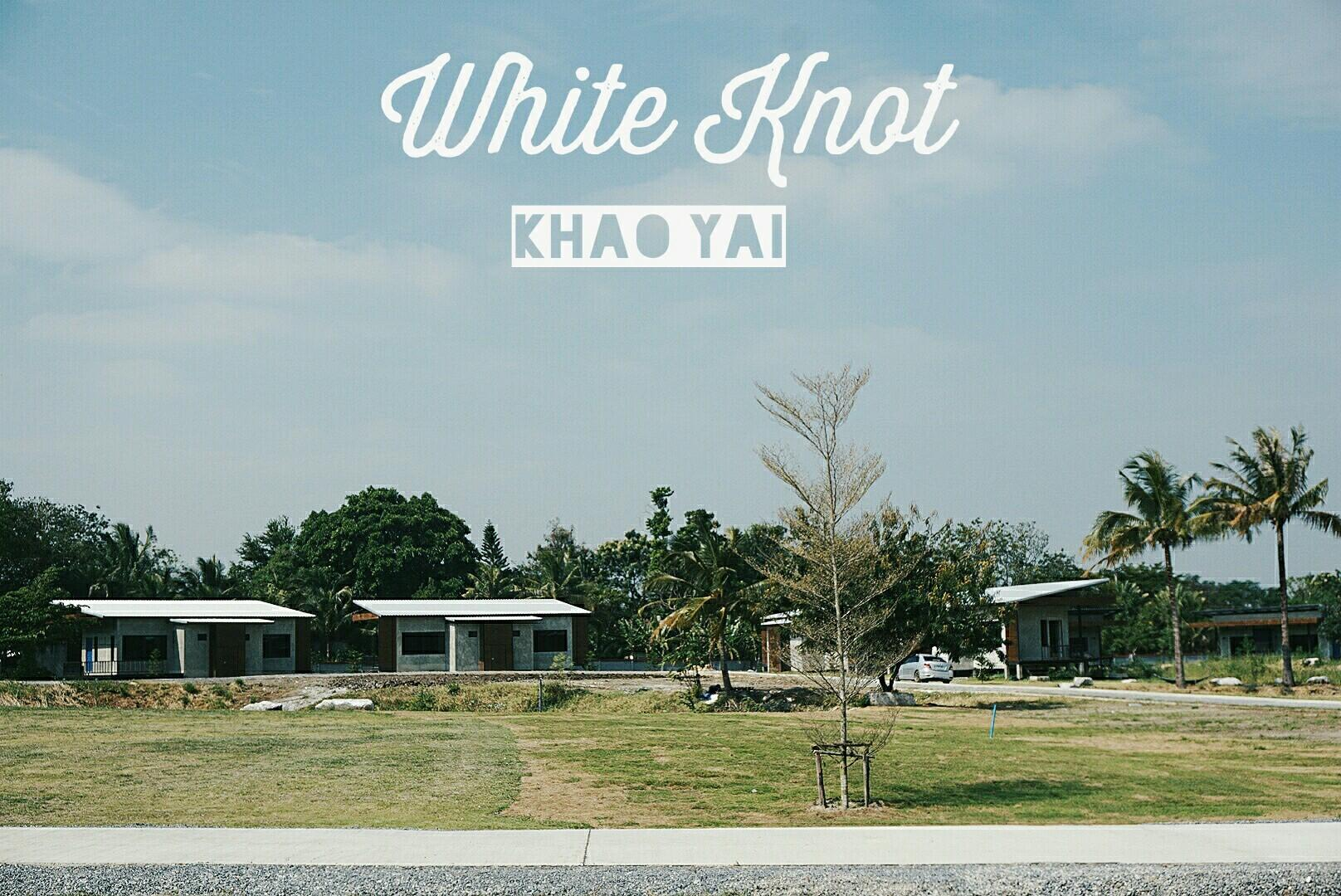 White Knot Khao Yai