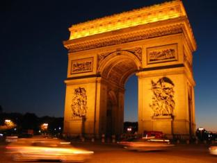 Doisy Etoile Hotel Paris - Nearby Attraction