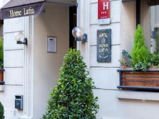 Hotel Home Latin