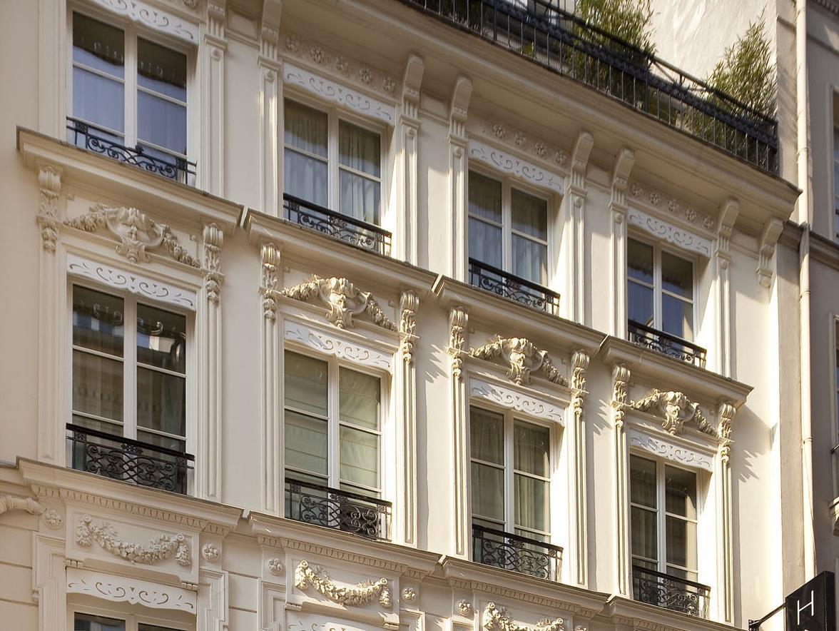 Hotel Le petit Paris