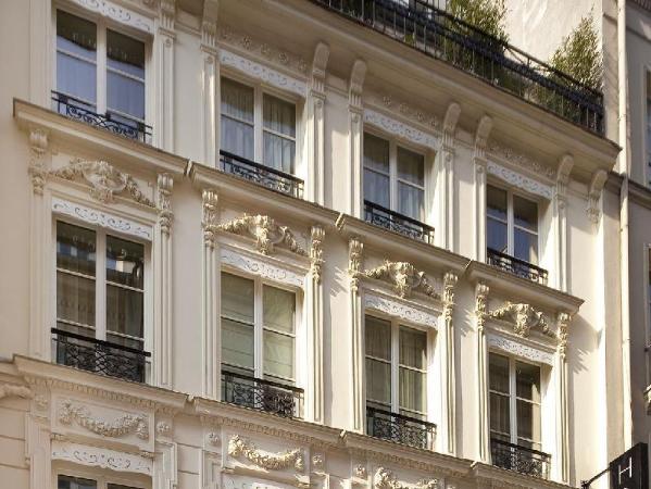 Hotel Le petit Paris Paris