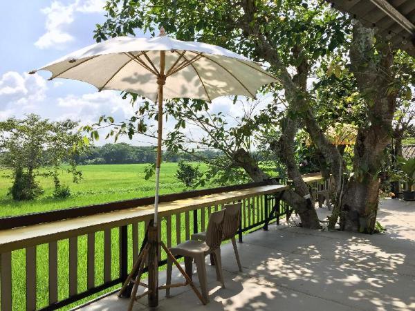 Six Nature Resort Chiang Rai