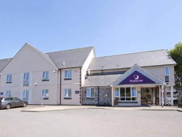 Premier inn Plymouth City - Lockyers Quay Plymouth