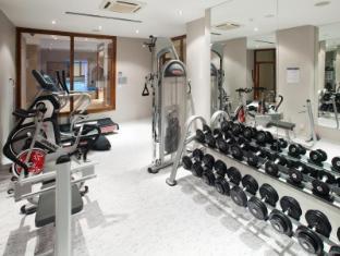 Hotel Kings Court Prague - Fitness Room