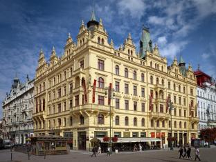 Hotel Kings Court Prague - Exterior