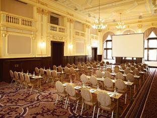Hotel Kings Court Prague - Ballroom Conference Setup