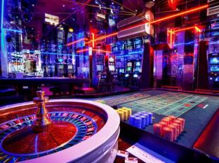 Hotel Kings Court Prague - Casino
