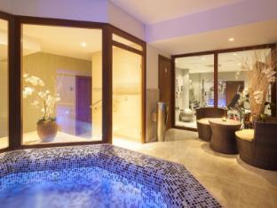 Hotel Kings Court Prague - Whirpool & Rest Area