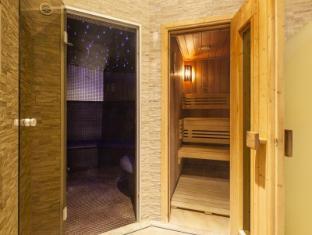 Hotel Kings Court Prague - Steam Room & Sauna