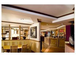 Premier Inn London Romford Central