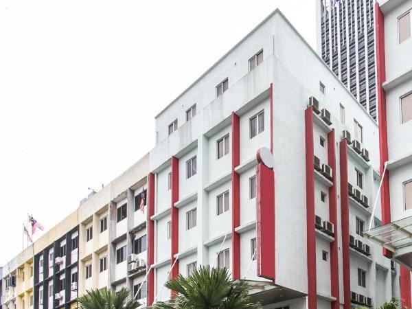 OYO 255 My Hotel KL Sentral Kuala Lumpur