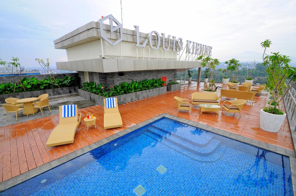 Louis Kienne Hotel Pandanaran