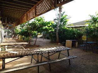 Фото отеля Roebuck Bay Backpackers and Party Bar