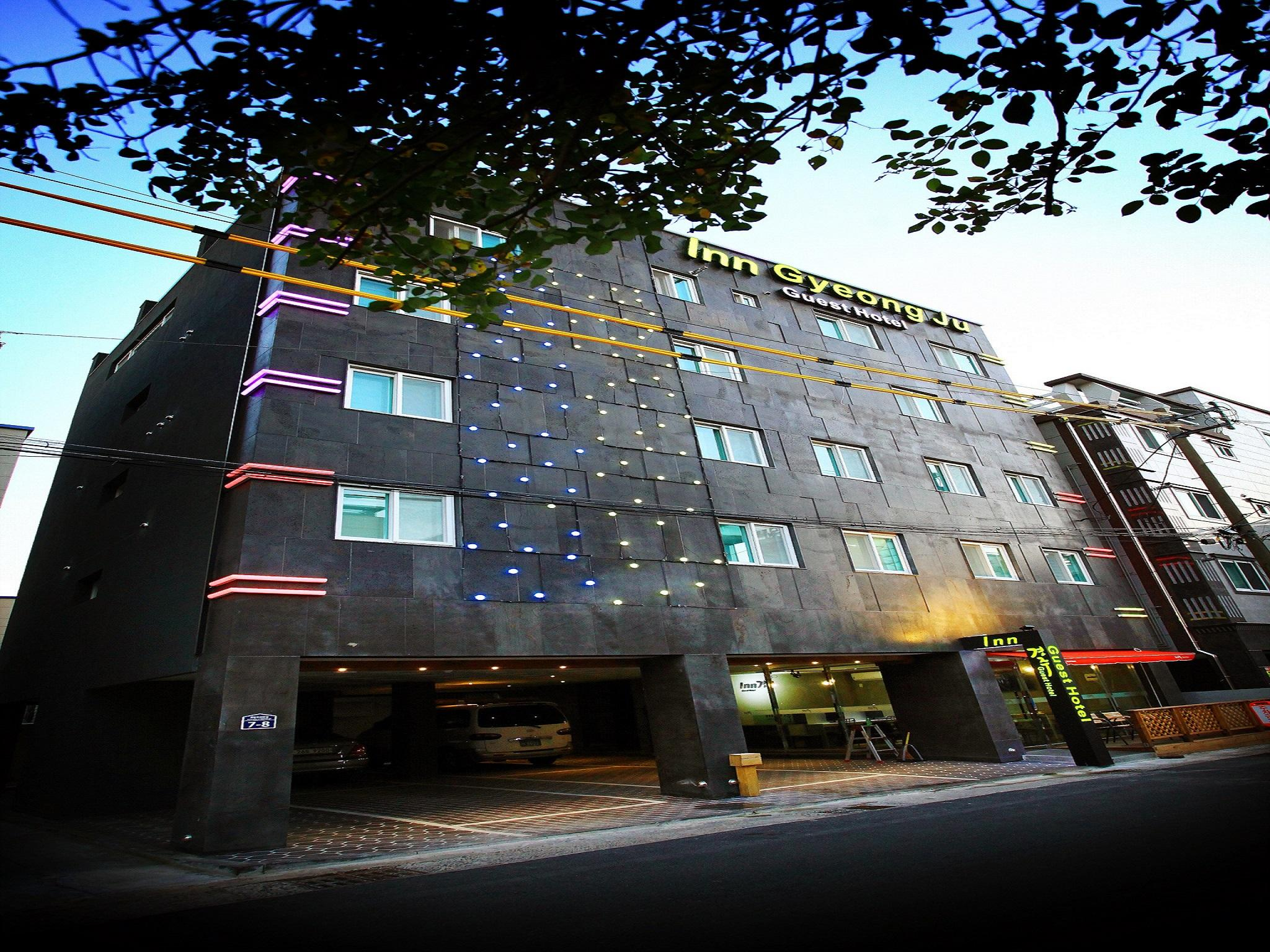 Inn Gyeongju Guesthouse