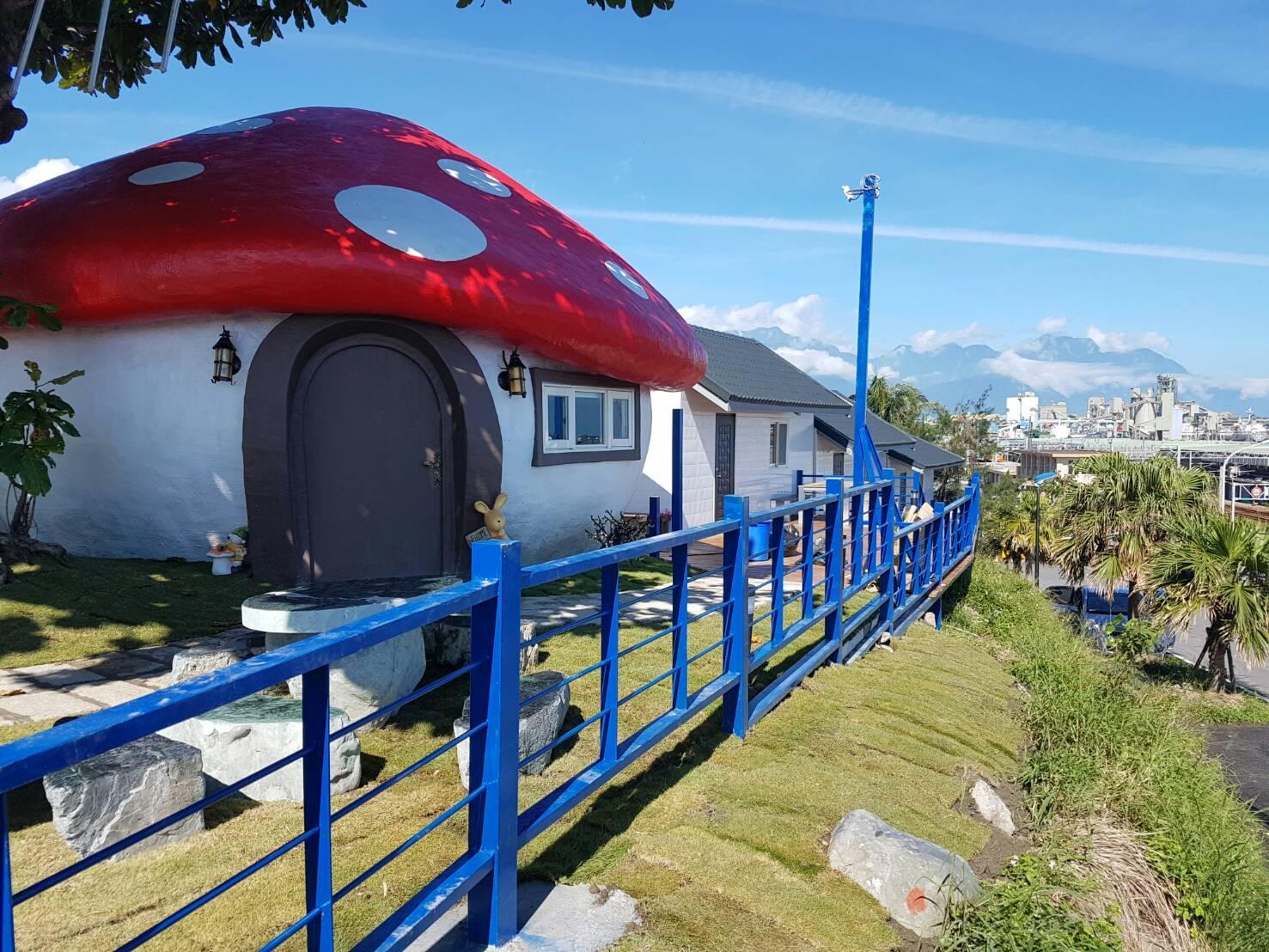 HAI BA TIAN HOTEL