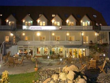 Hotel Konigslinie
