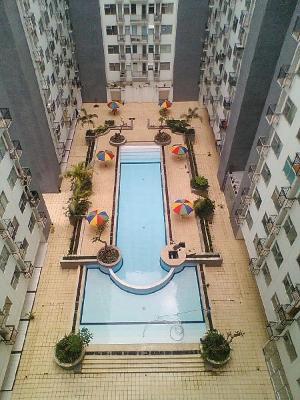 Jarrdin Apartemen @Cihampelas