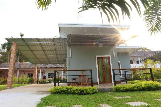 บ้านสุพรรษารีสอร์ต – Bann Supansa Resort