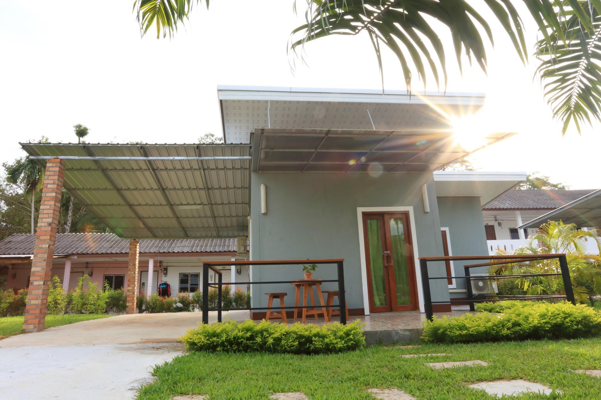 Bann Supansa Resort บ้านสุพรรษารีสอร์ต