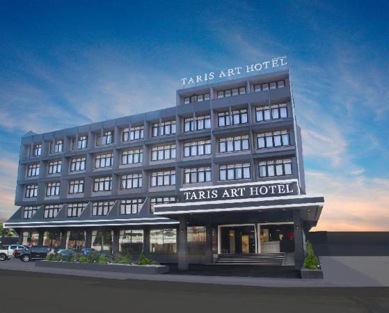 TARIS ART HOTEL PHRAE Phrae