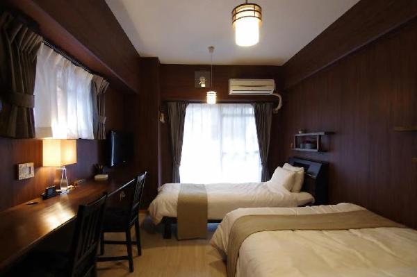 Cozy 1 Bedroom Apartment in Shin-Osaka Osaka