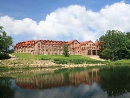 Dolina Charlotty ResortandSpa