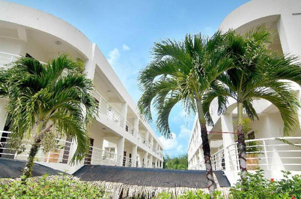 Papago International Resort Palau Koror Island