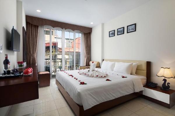 New Vision Palace hotel Hanoi