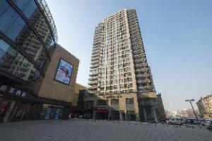 Zibo Bedom Service Apartment Yinzuo Square