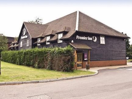 Premier Inn Tonbridge North