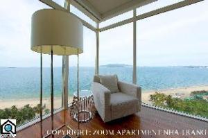 Sea View Luxury Zoom Apartment