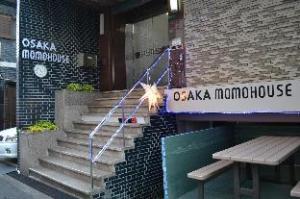 Osaka momo house